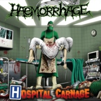 Haemorrhage 911 (Emergency Slaughter)