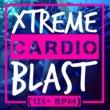 Cardio All-Stars,Extreme Cardio Workout&Xtreme Cardio Workout Xtreme Cardio Blast (125+ BPM)