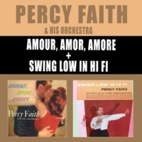 Percy Faith Little David Play on Your Harp