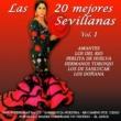 Various Artists Las 20 Mejores Sevillanas Vol. 1