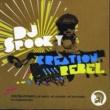 Bob Marley DJ Spooky: Creation Rebel