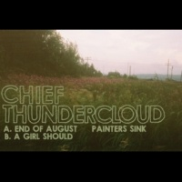 Chief Thundercloud Painter's Sink