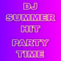 Dj Summer Hit Party Time