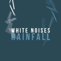 Rain Sounds & White Noise Garden Shower