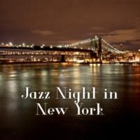 New York Jazz Lounge Piano Bar Music