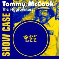 Tommy McCook The Mighty Gates of Gaza