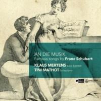 Klaus Mertens&Tini Mathot Frühlingsglaube