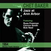 Chet Baker Lover Man (Live)