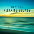 Music to Relax in Free Time New Age Relaxing Sounds ‐ Music to Calm Down, Peaceful Mind, Mind Calmness, Soothing Waves, Rest with New Age