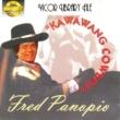 FRED PANOPIO Sce fred panopio kawawang cowboy