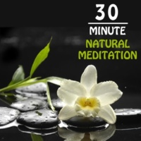 Meditation Pose for Calm (Cool Down with Keyboards, Tabla & Drone)