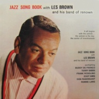 Les Brown Jazz Song Book (Remastered)