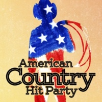 American Country Hits,Country Music All-Stars&Country Rock Party King of Broken Hearts