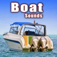 Sound Ideas 90 Hp Outboard Ski Boat, On Board: Starts, Idles, Drives at Slow Speed & Shuts Off
