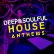 Deep & Soulful House Music/Nicola S Totally Fine