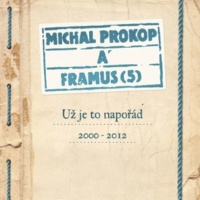 Michal Prokop&Framus 5 I Believe to My Soul