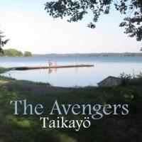 The Avengers Taikayö