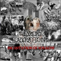 Severe Lacerations Extant