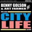 Art Farmer&Benny Golson Jazztet