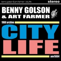 Art Farmer&Benny Golson Jazztet November Afternoon