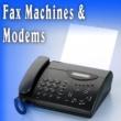 Sound Ideas Fax Machines & Modems Sound Effects