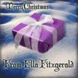 Ella Fitzgerald Merry Christmas from Ella Fitzgerald