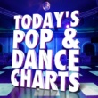 Dance Hits 2015&Top 40 DJ's Today's Pop & Dance Charts