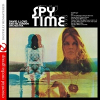 David Lloyd and his London Orchestra Spy Time (Digitally Remastered)