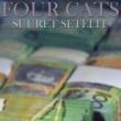 Four Cats Suuret Setelit