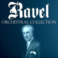 Colonne Orchestra Rapsodie espagnole: I. Prélude à la nuit. Très modéré