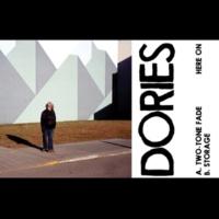 Dories Two-Tone Fade