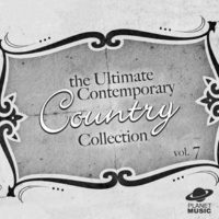 Lunar Cowboys The Ultimate Contemporary Country Collection Vol. 7