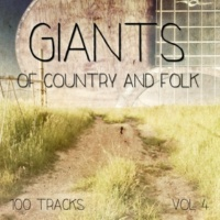 The Country Songbook Giants of Country and Folk - Backing Track Bliss, Vol. 1
