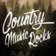 Country Music&Country Rock Party Small Town Southern Man