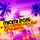 Beach Club House de Ibiza Cafe,Deep House Club&House Music Miami 2015: 60 Deep House Anthems