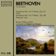 Herbert von Karajan&Berliner Philharmoniker Symphony No. 5 in C Minor, Op. 67: I. Allegro Con Brio