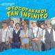 #TocoParaVos Tan infinito