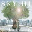 SKY-HI OLIVE