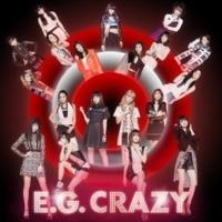 E-girls E.G. CRAZY