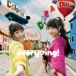 everying ! Colorful Shining Dream First Date