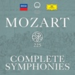 The English Concert/Trevor Pinnock Mozart: Symphony No.1 in E flat, K.16 - 1. Molto allegro