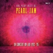 Pearl Jam The Very Best Of Pearl Jam: In Concert on Air 1992-1995, Vol. 3 (Live)