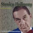 Stanley Holloway The Lion & Albert