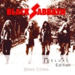 Black Sabbath Past Lives (Deluxe Edition)