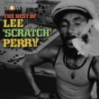 "Lee ""Scratch"" Perry Roast Fish and Corn Bread (Jamaican Mix)"
