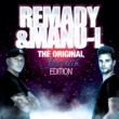 Remady & Manu-L Doing It Right (feat. Amanda Wilson)