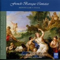Taryn Fiebig/Fiona Campbell/Ensemble Battistin French Baroque Cantatas