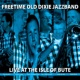Freetime Old Dixie Jazz Band Live at the Isle of Bute
