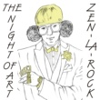 ZEN-LA-ROCK THE NIGHT OF ART