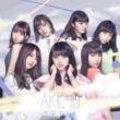 AKB48 サムネイル<劇場盤>